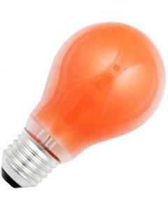Normaal 25 watt Oranje Mat