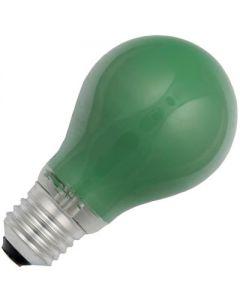 Normaal 25 watt Groen Mat
