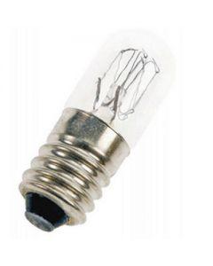 Schakelbordlamp 10 watt E14 Helder