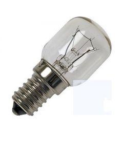 Koelkastlamp 15 watt E14 Helder
