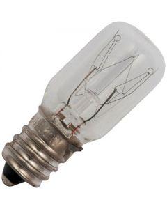 Buislamp 6 - 10 watt E12 Helder