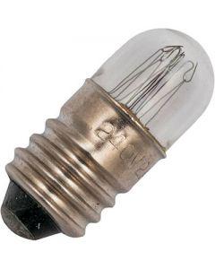 Buislamp 3 watt E10 Helder