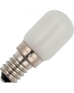 Buislamp 15 watt E14 Mat