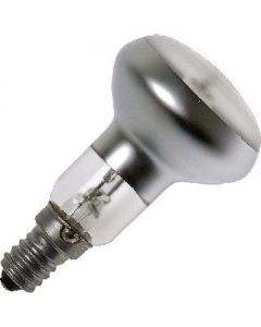 Reflectorlamp 25 watt E14 50mm
