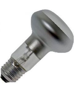 Reflectorlamp 25 watt E27 63mm