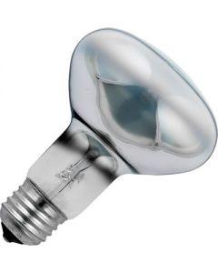 Reflectorlamp 60 watt E27 80mm