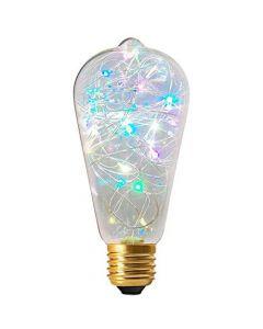 led happy edison     1.5w e27 n/d. rgb