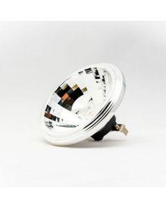 Vintage Led Light AR111 lamp 12w.  10gr.