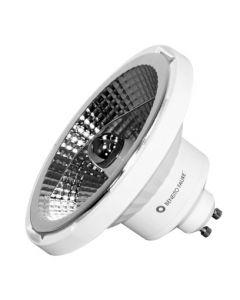 Reflector lamp LYNK GU10 2700K dimbaar