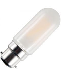Led Buislamp Mat 2700K. B22