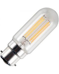 Led Buislamp Helder 2700K. B22