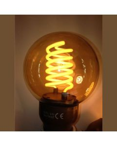 Spaar/koudkathode lamp e27 globe