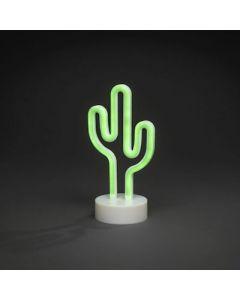 Led decoratielamp Cactus