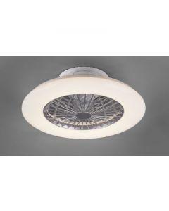 Plafond ventilator/lamp stralsund