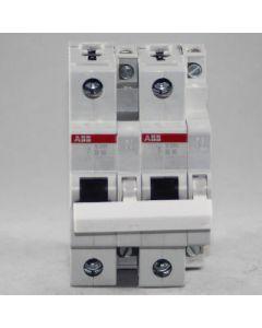 ABB installatie automaat
