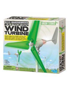 windturbine bouwpakket