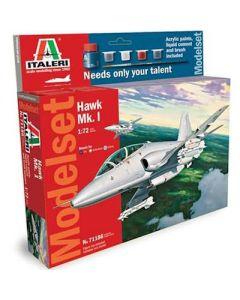 HAWK Mk.1 modelset