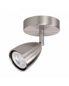 opb.spot gu10 nikk.  malmo 1l.excl.lamp