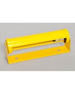 bedlamp  =rondo=     geel