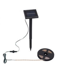 led strip solar 180LED