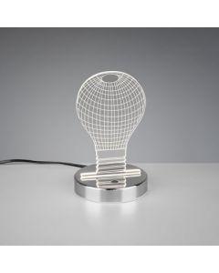 Tafellamp Led bulb  3.2 Watt  RGB