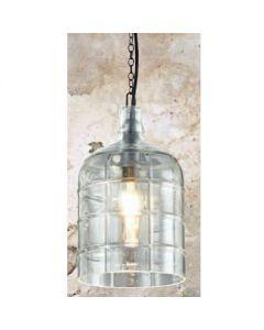 Hanglamp vintage   astrid zwart E14