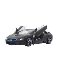 REMOTE CONTROL AUTO                      BMW I8 ZWART